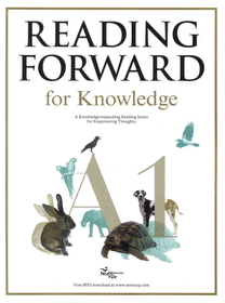 READING FORWARD for knowledge A1