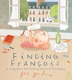 Finding Francois (Hardcover)