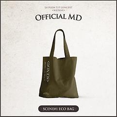 라포엠(LA POEM) - SCENE#1 에코백
