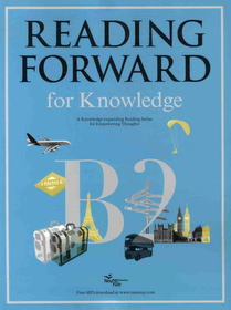 READING FORWARD for knowledge B2