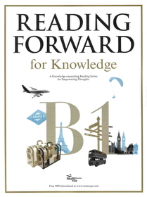 READING FORWARD for knowledge B1