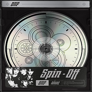 온앤오프(ONF) - SPIN OFF [5th Mini Album]