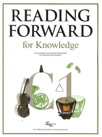 READING FORWARD for knowledge C1