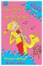 Fried Piper of Hamstring (Book+CD)