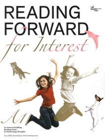 READING FORWARD for Interest A1