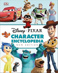 "<font title=""Disney Pixar Character Encyclopedia (Hardcover/ New Edition.)"">Disney Pixar Character Encyclopedia (Har...</font>"