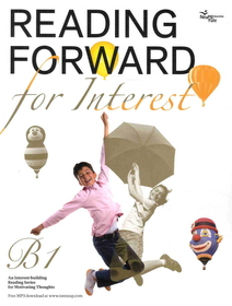 READING FORWARD for Interest B1