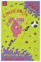 Cinderboy (Book+CD)