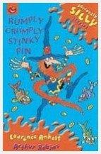 Rumply Crumply Stinky Pin (Book+CD)