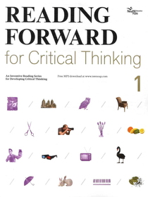 READING FORWARD for Critical Thinking 1