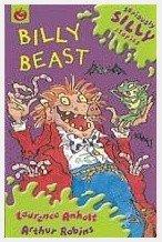 Billy Beast (Book+CD)