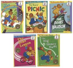 "<font title=""Dr. Seuss 닥터수스 Berenstain Bears 시리즈 2 (Hardcover:5)"">Dr. Seuss 닥터수스 Berenstain Bears 시리...</font>"