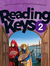Reading Keys 2
