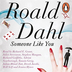 """<font title=""""Someone Like You (Audio CD/ Unabridged Ed.)"""">Someone Like You (Audio CD/ Unabridged E...</font>"""