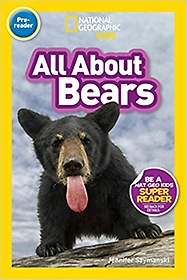 All About Bears (Paperback)