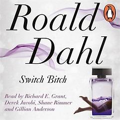 "<font title=""Switch Bitch (Audio CD:5/ Unabridged Ed.)"">Switch Bitch (Audio CD:5/ Unabridged Ed....</font>"