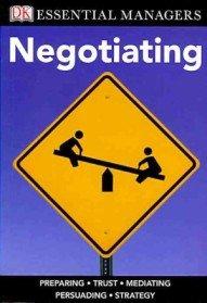 Negotiating (Paperback)