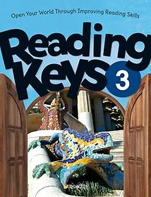 Reading Keys 3