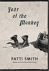 Year of the Monkey (Hardcover)