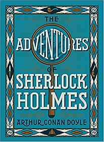 """<font title=""""The Adventures of Sherlock Holmes (Paperback)"""">The Adventures of Sherlock Holmes (Paper...</font>"""