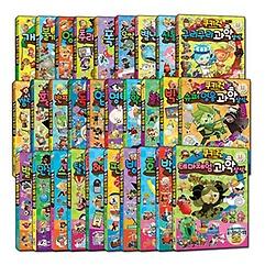 쿠키런 과학상식 시리즈 1~29권 세트