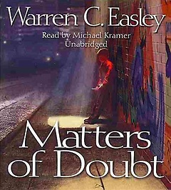 Matters of Doubt (CD / Unabridged)