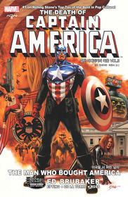 캡틴 아메리카의 죽음 3