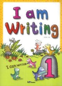 I am Writing 1