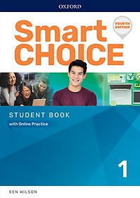"""<font title=""""Smart Choice 4E 1 StudentBook with Online Practice"""">Smart Choice 4E 1 StudentBook with Onlin...</font>"""