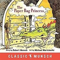 The Paper Bag Princess (Paperback / Reprint Edition)