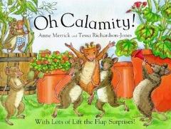Oh Calamity (Hardcover)