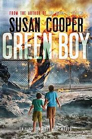 Green Boy (Hardcover / Reissue Edition)