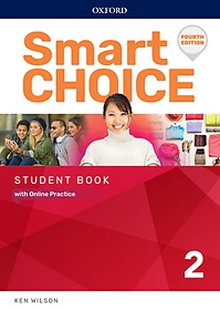Smart Choice 4E 2 StudentBook with Online Practice