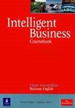 "<font title=""Intelligent Business Upper-Intermediate - Course Book (Paperback)"">Intelligent Business Upper-Intermediate ...</font>"