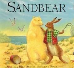 Sandbear (Hardcover)