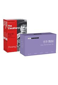 바이링궐 에디션 한국 대표 소설 110 - 22