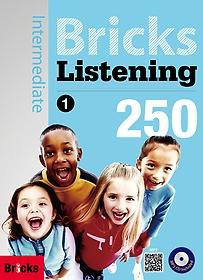 Bricks Listening Inter 250-1