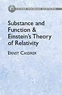 Substance and Function and Einstein's Theory of Relativity (Hardcover)