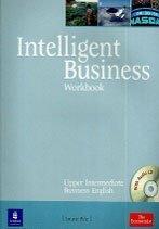 "<font title=""Intelligent Business Upper-Intermediate - Workbook with Audio CD (Paperback)"">Intelligent Business Upper-Intermediate ...</font>"
