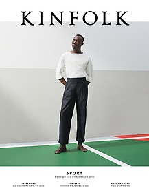 킨포크 KINFOLK vol.26