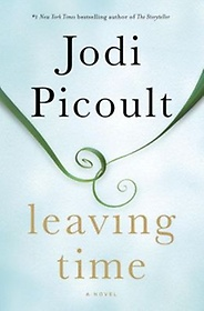 Leaving Time (Hardcover)