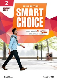 "<font title=""Smart Choice Level 2: Student Book with Online Practice and on the Move (Paperback/3rd Ed.)"">Smart Choice Level 2: Student Book with ...</font>"