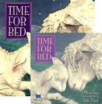 [노부영]Time for Bed (Boardbook+ CD)