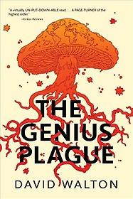 The Genius Plague (Paperback)