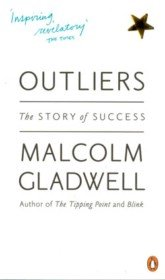 Outliers (Perfect Paperback/ 영국판)