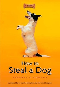 How to Steal a Dog (Paperback/ Reprint Edition)