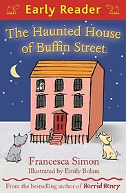 """<font title=""""The Haunted House of Buffin Street (Paperback)"""">The Haunted House of Buffin Street (Pape...</font>"""