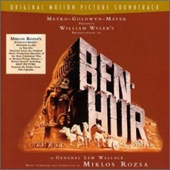Ben-Hur (벤허) O.S.T