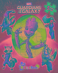 """<font title=""""Guardians of the Galaxy My First Puzzle Book (Board Book)"""">Guardians of the Galaxy My First Puzzle ...</font>"""