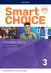 Smart Choice 4E 3 StudentBook with Online Practice